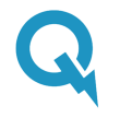 QuikIO Image Logo